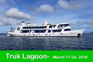 Truk Lagoon 2019 Click Here
