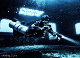 TDI Dive Courses