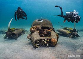 SDI Dive Courses