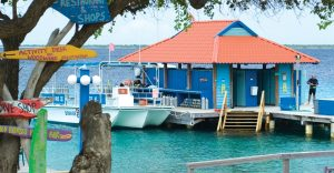 Bonaire Divi Flamingo Dive Dock