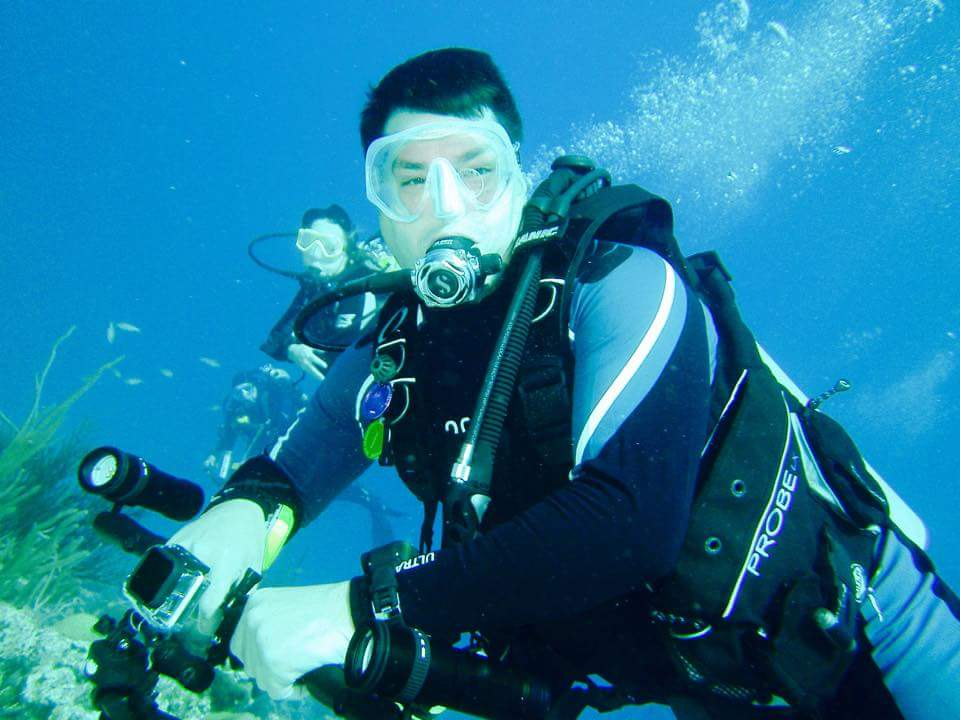Learn Dive Photography