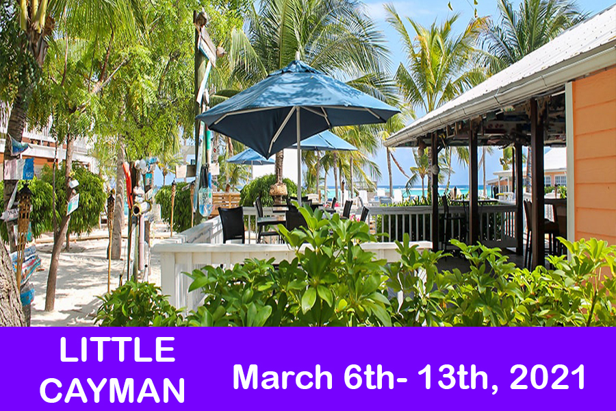 Little Cayman 2021