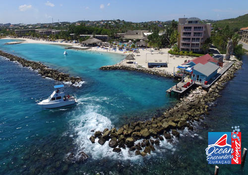 Curacao Sunscape Resort - Ocean Encounters