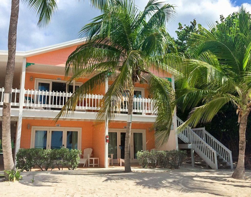 Little Cayman Beach House