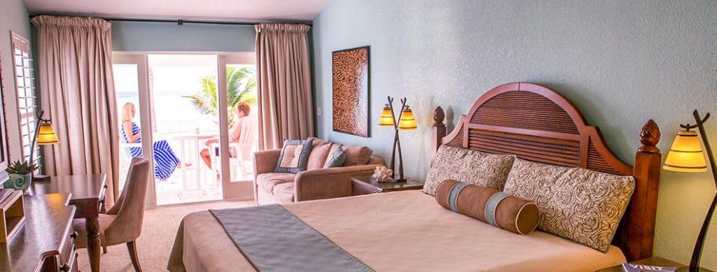 Little Cayman Room Interior