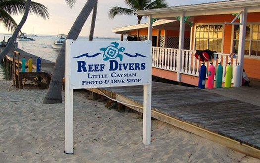 Little Cayman Reef Divers