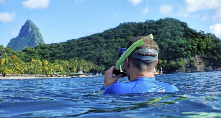 Snorkeler Course