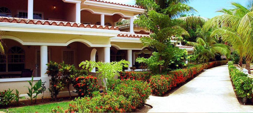 Mayan Villas