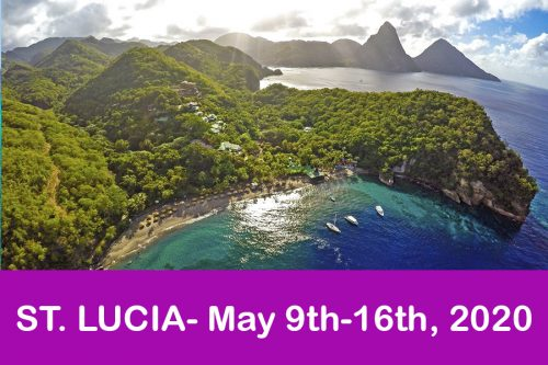 St. Lucia 2020