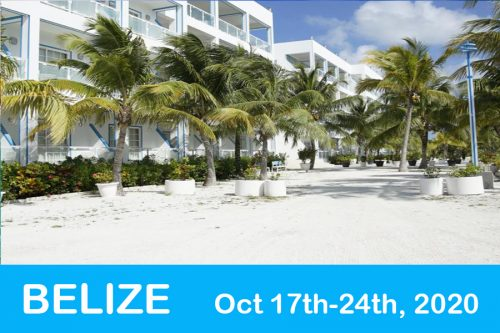 Belize October 2020