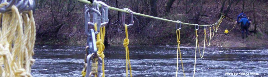 ERD Swift Water Course Banner