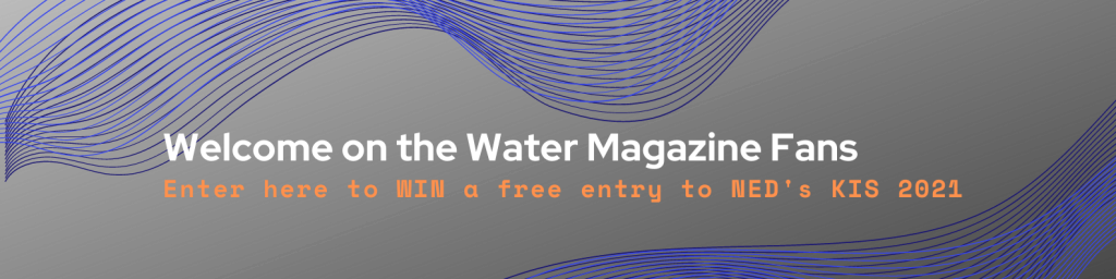 Enter for a Chance to Win On the Water Magazine