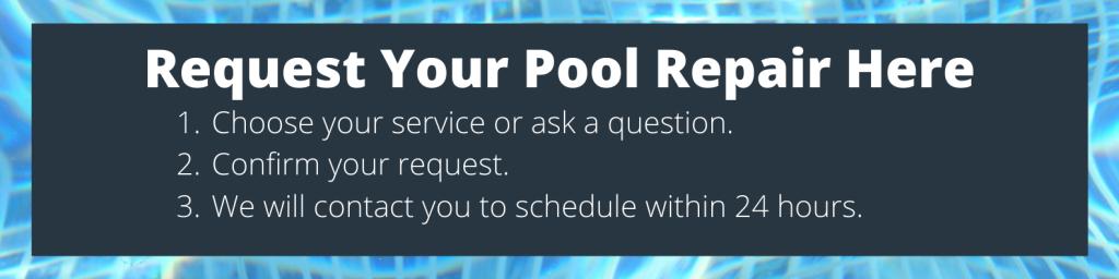 Request a Pool Repair