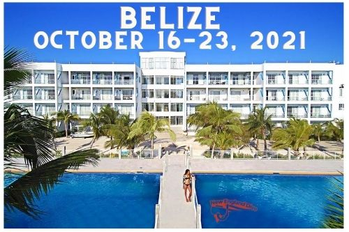 Belize 2021 Travel Adventure